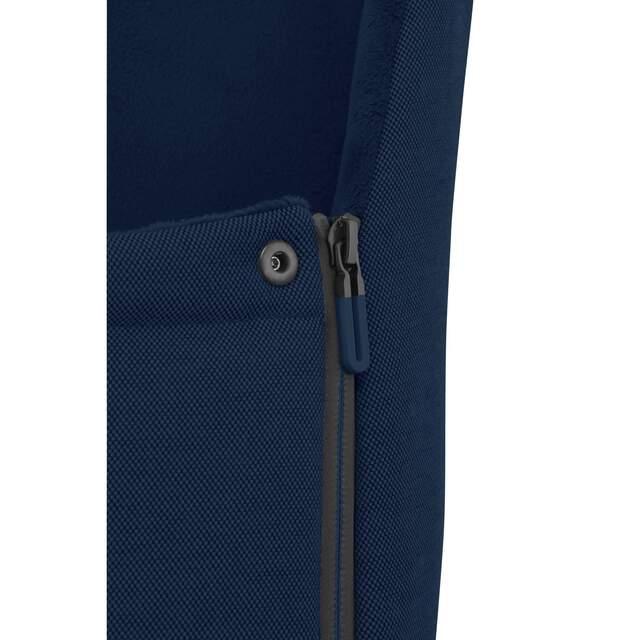 Gold Fußsack - Navy Blue