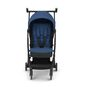 CYBEX Libelle - Navy Blue in Navy Blue large image number 2 Small