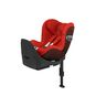 CYBEX Sirona Z i-Size - Autumn Gold in Autumn Gold large image number 3 Small