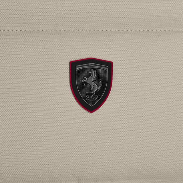 Platinum Footmuff - Ferrari Silver Grey