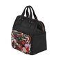 CYBEX Changing Bag Stroller  - Spring Blossom Dark in Spring Blossom Dark large image number 2 Small