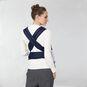 CYBEX Maira Tie - Denim Blue in Denim Blue large Bild 5 Klein