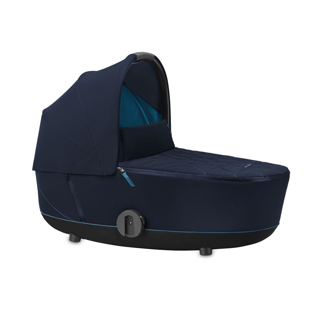 CYBEX Mios Lux Carry Cot - Nautical Blue in Nautical Blue large Bild 1