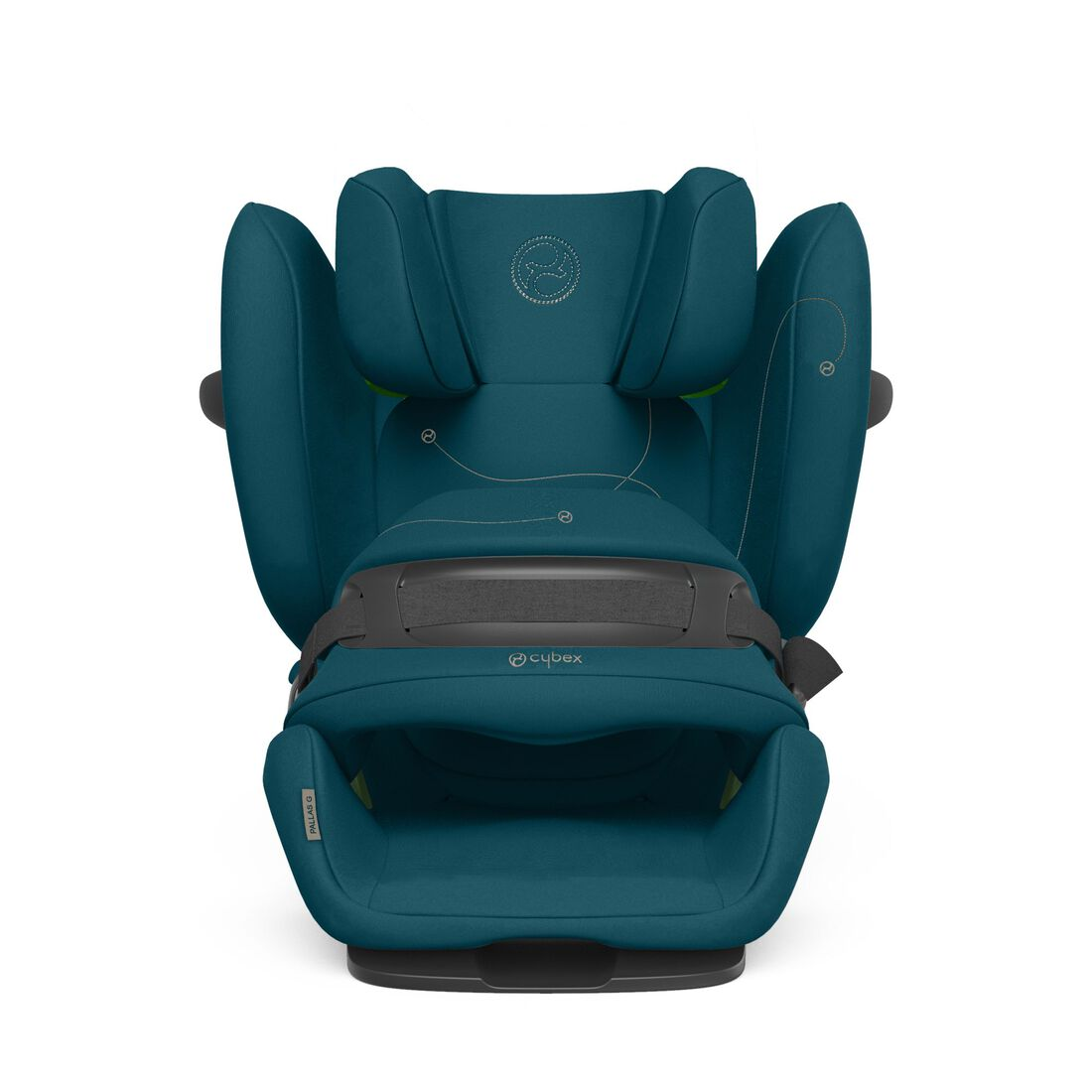 CYBEX Pallas G i-Size - River Blue in River Blue large image number 2