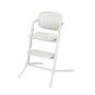 CYBEX Lemo Chair - Porcelaine White (Plastic) in Porcelaine White (Plastic) large image number 1 Small