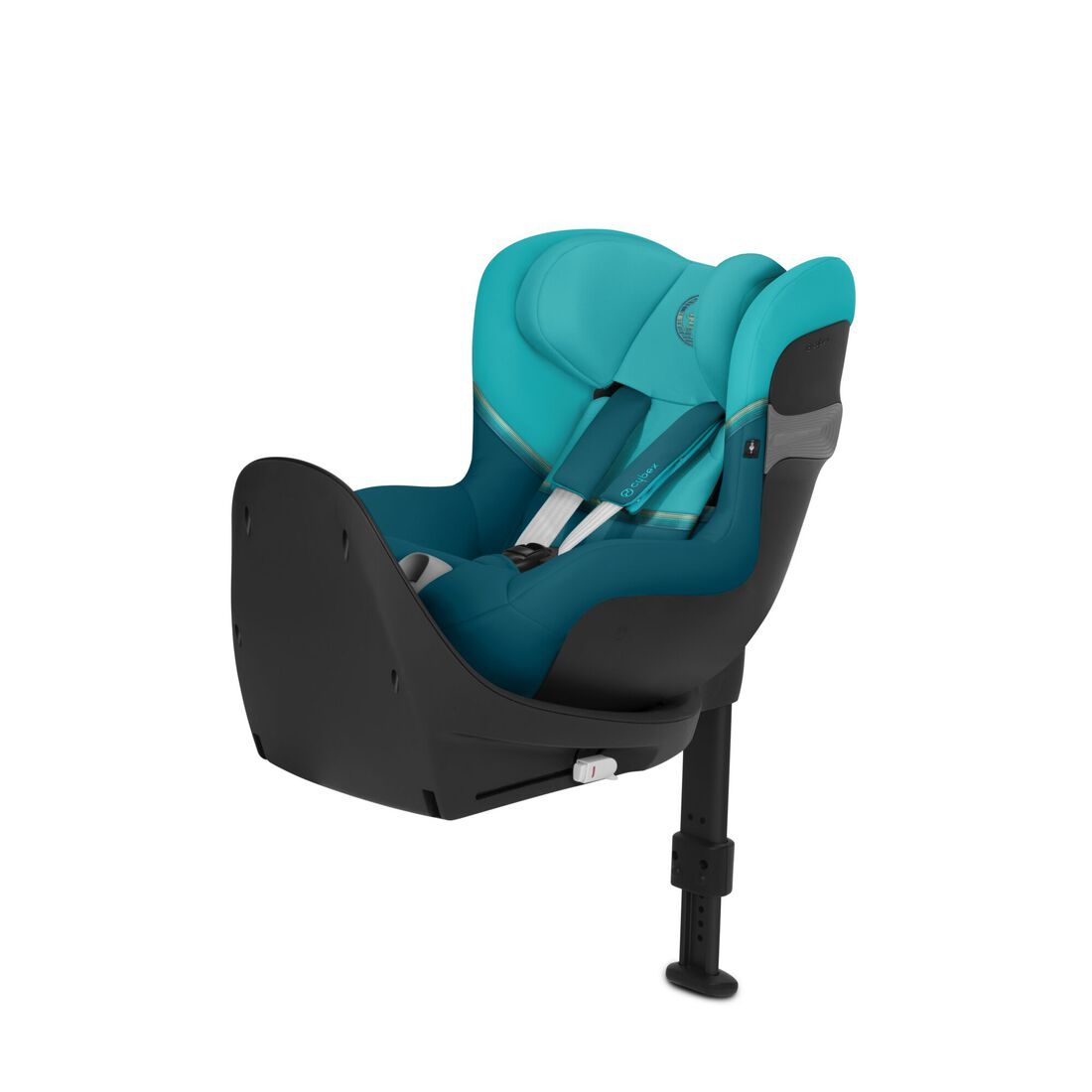 CYBEX Sirona S2 i-Size - River Blue in River Blue large image number 1