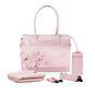 CYBEX Wickeltasche Simply Flowers - Pink in Pale Blush large Bild 3 Klein