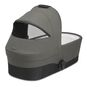 CYBEX Cot S - Soho Grey in Soho Grey large image number 3 Small