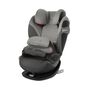 CYBEX Pallas S-fix - Soho Grey in Soho Grey large image number 1 Small