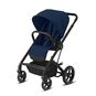 CYBEX Balios S Lux - Navy Blue (Black Frame) in Navy Blue (Black Frame) large image number 1 Small