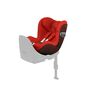 CYBEX Sirona Z i-Size - Autumn Gold in Autumn Gold large image number 1 Small