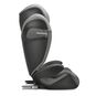 CYBEX Solution S i-Fix - Soho Grey in Soho Grey large image number 3 Small
