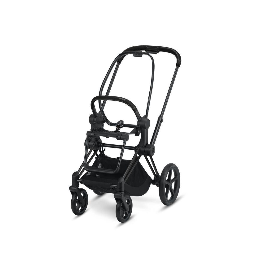 CYBEX Priam Rahmen - Matt Black in Matt Black large Bild 1