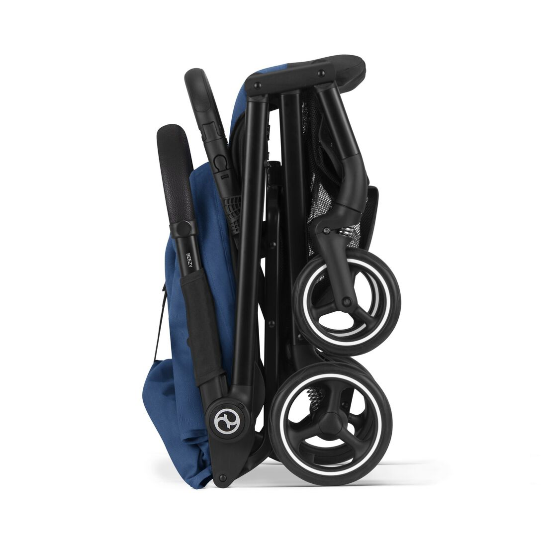 CYBEX Beezy - Navy Blue in Navy Blue large image number 4