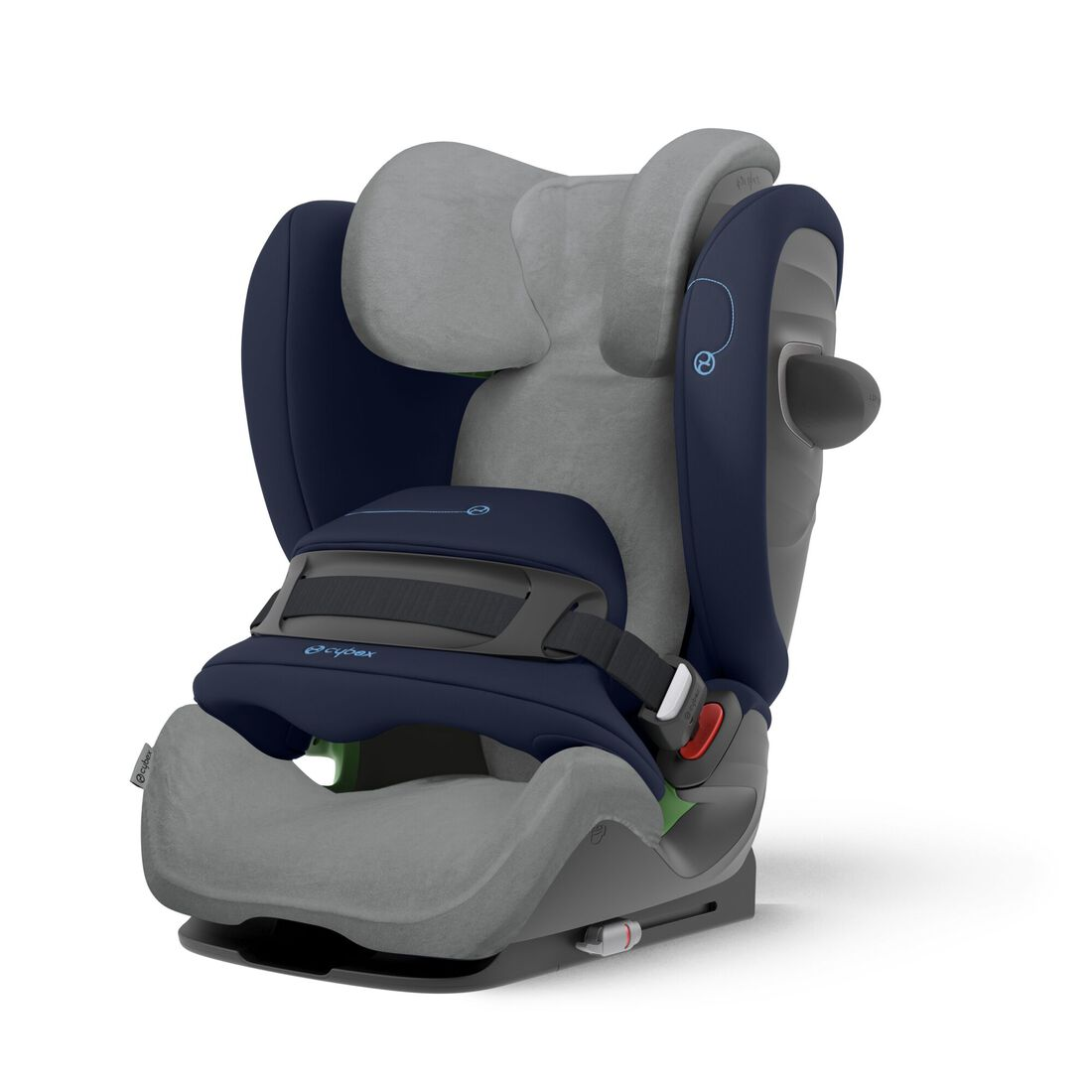 CYBEX Summer Cover Pallas G i-Size - Grey in Grey large image number 1