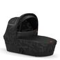 CYBEX Melio Cot - Real Black in Real Black large Bild 2 Klein