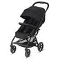 CYBEX Eezy S+2 - Deep Black in Deep Black large image number 1 Small