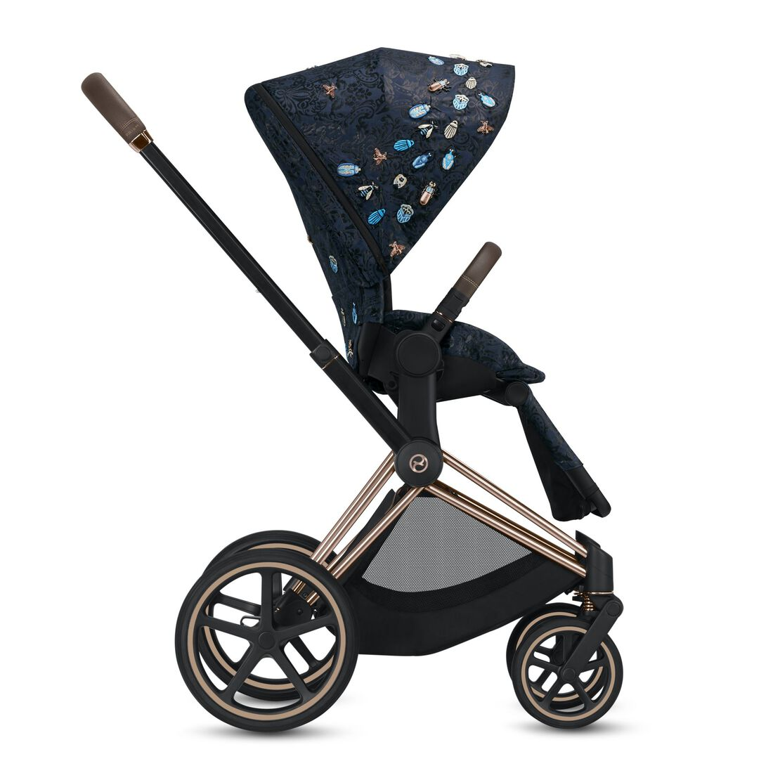 CYBEX Priam Seat Pack - Jewels of Nature in Jewels of Nature large image number 3