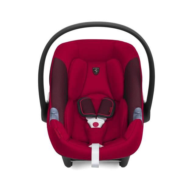 Aton M i-Size - Ferrari Racing Red