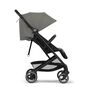 CYBEX Beezy - Soho Grey in Soho Grey large image number 2 Small