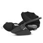 CYBEX Cloud Z i-Size - Deep Black Plus in Deep Black Plus large image number 1 Small