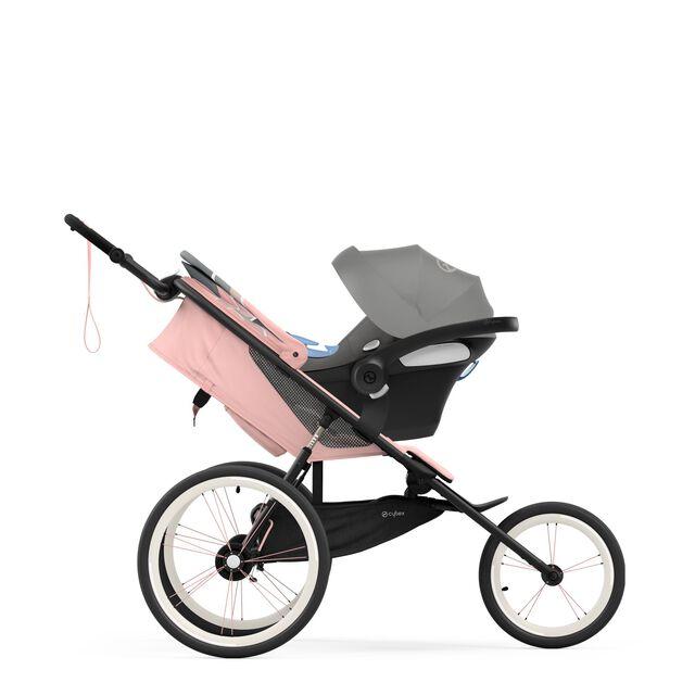 Babyschalen Adapter Avi - Black