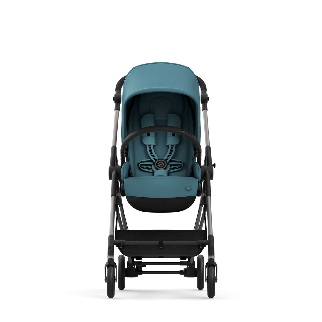 CYBEX Melio - River Blue in River Blue large image number 2