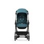 CYBEX Melio - River Blue in River Blue large image number 2 Small