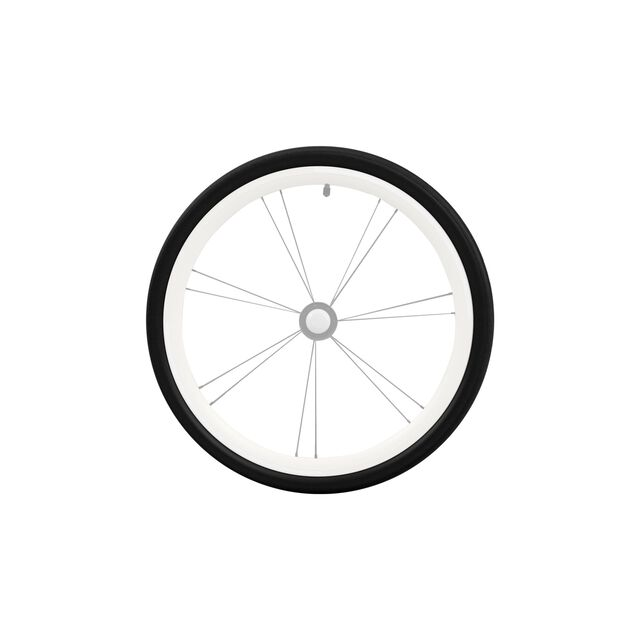 Zeno/Avi Rear Wheel Tyre and Tube
