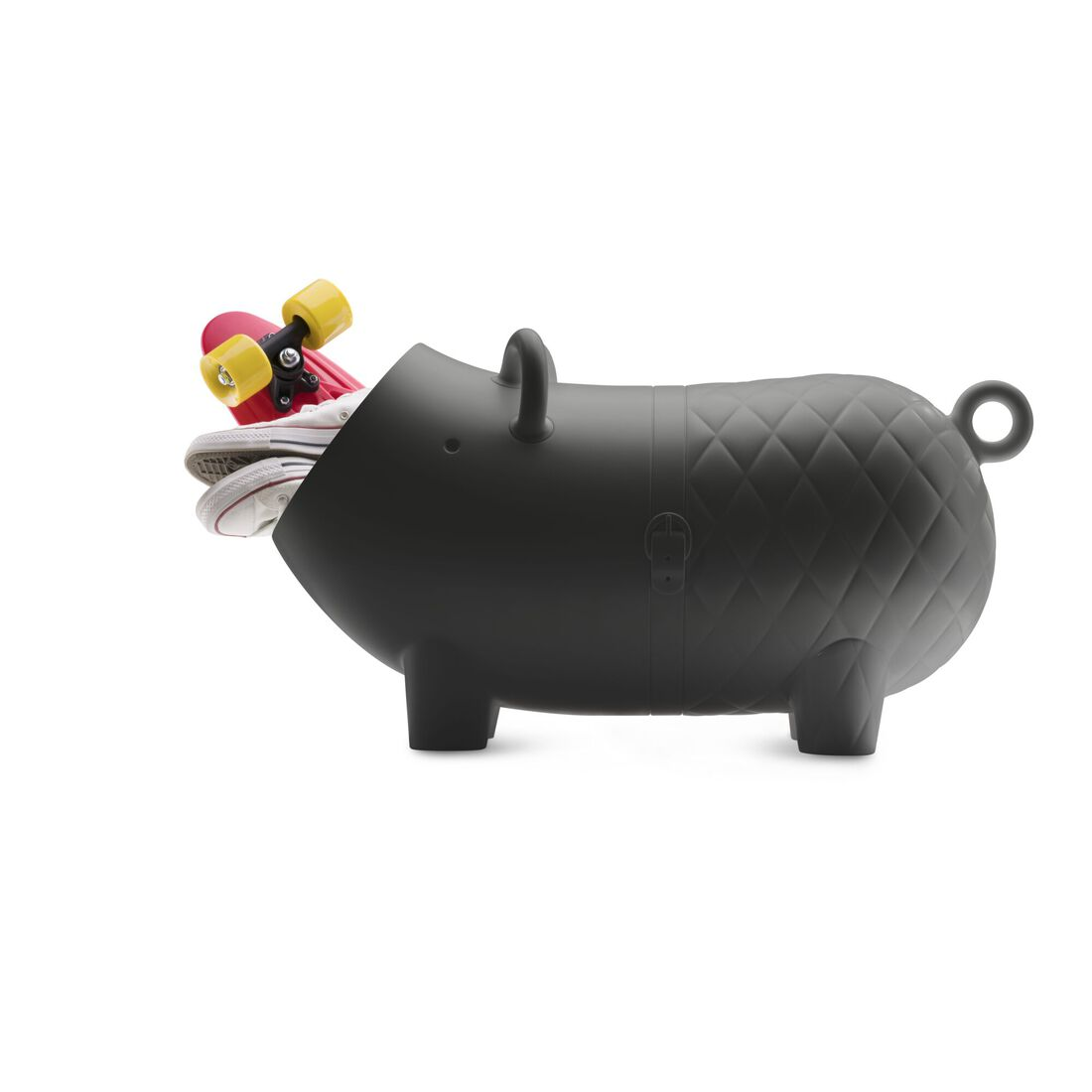 CYBEX Hausschwein - Black in Black large Bild 3