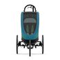 CYBEX Zeno Seat Pack - Maliblue in Maliblue large image number 3 Small
