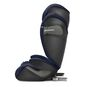 CYBEX Solution S i-Fix - Navy Blue in Navy Blue large image number 3 Small