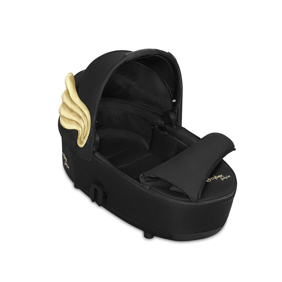 CYBEX Mios Lux Carry Cot - Wings in Wings large Bild 2