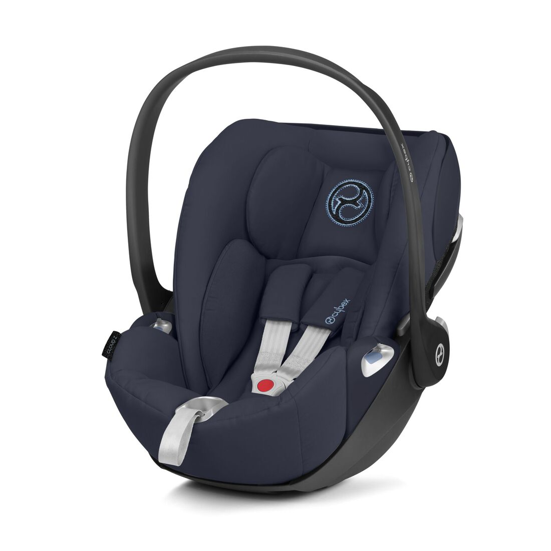 CYBEX Cloud Z i-Size - Nautical Blue in Nautical Blue large image number 2