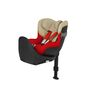 CYBEX Sirona S2 i-Size - Autumn Gold in Autumn Gold large image number 1 Small