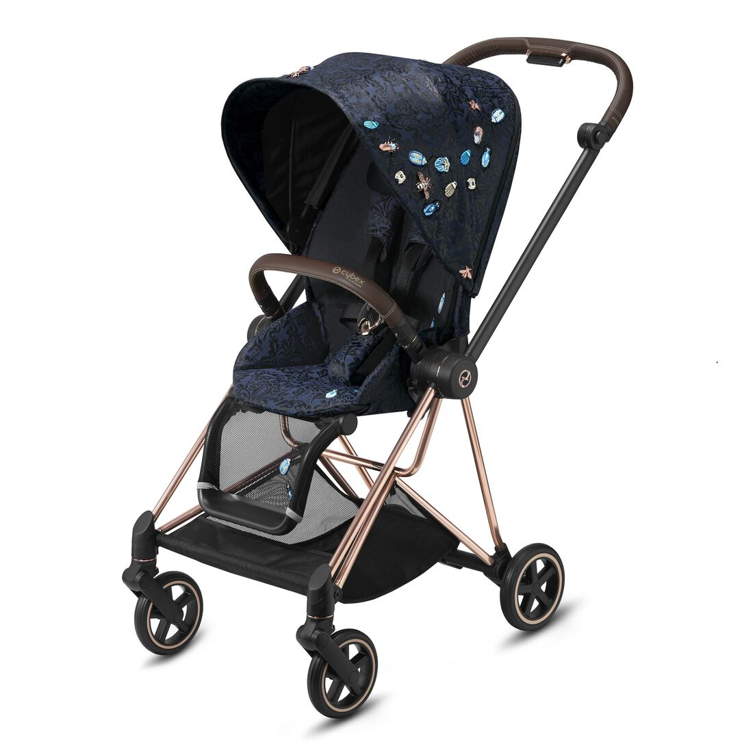 CYBEX Mios Seat Pack - Jewels of Nature in Jewels of Nature large image number 2