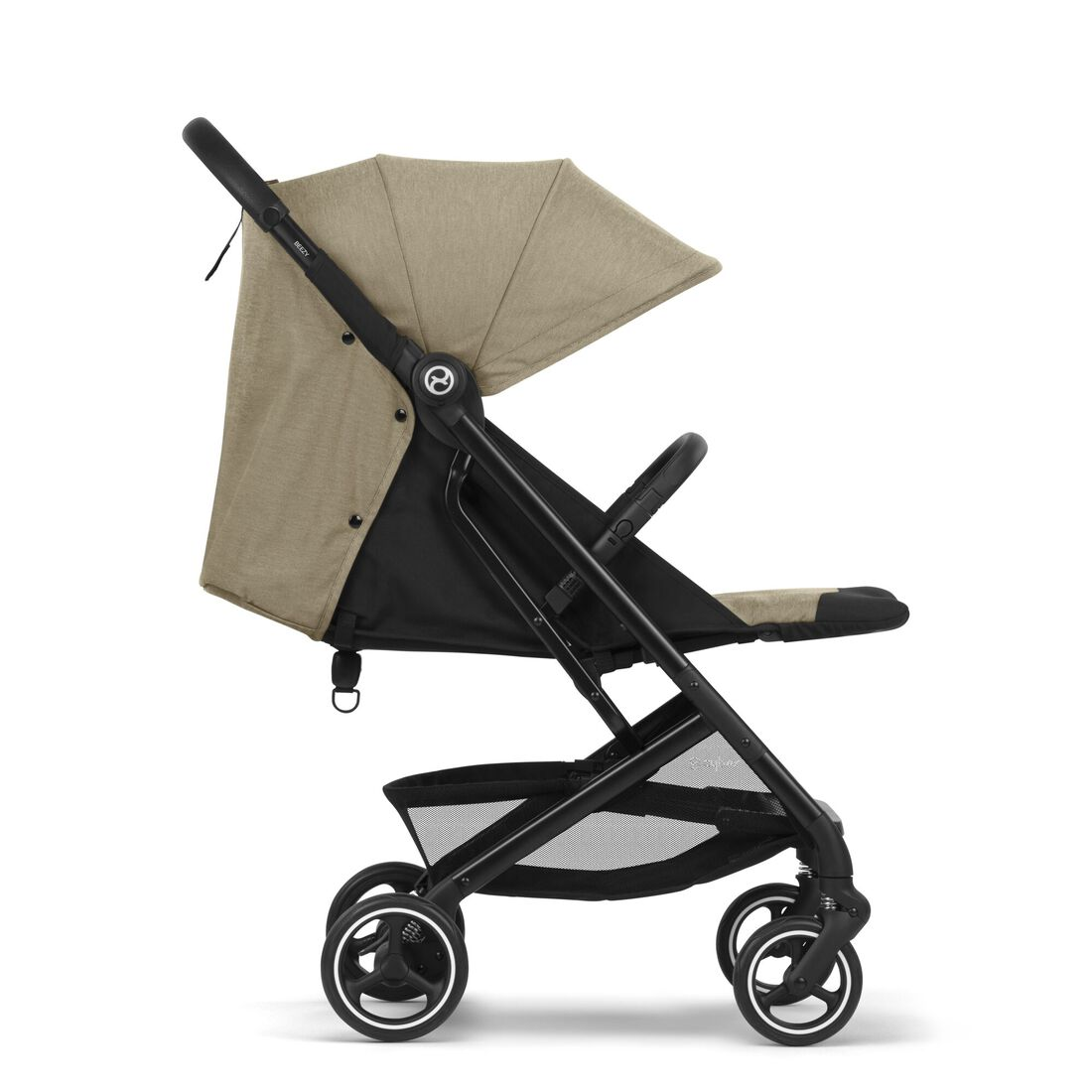 CYBEX Beezy - Classic Beige in Classic Beige large image number 3