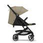 CYBEX Beezy - Classic Beige in Classic Beige large image number 3 Small