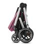 CYBEX Balios S Lux - Magnolia Pink (Silver Frame) in Magnolia Pink (Silver Frame) large image number 7 Small