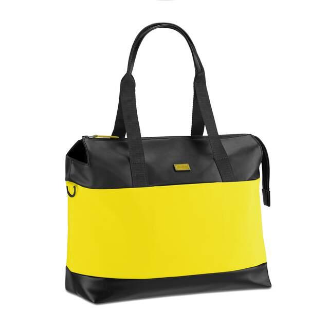 Mios Changing Bag - Mustard Yellow