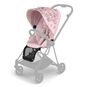 CYBEX Mios Seat Pack - Pale Blush in Pale Blush large image number 1 Small