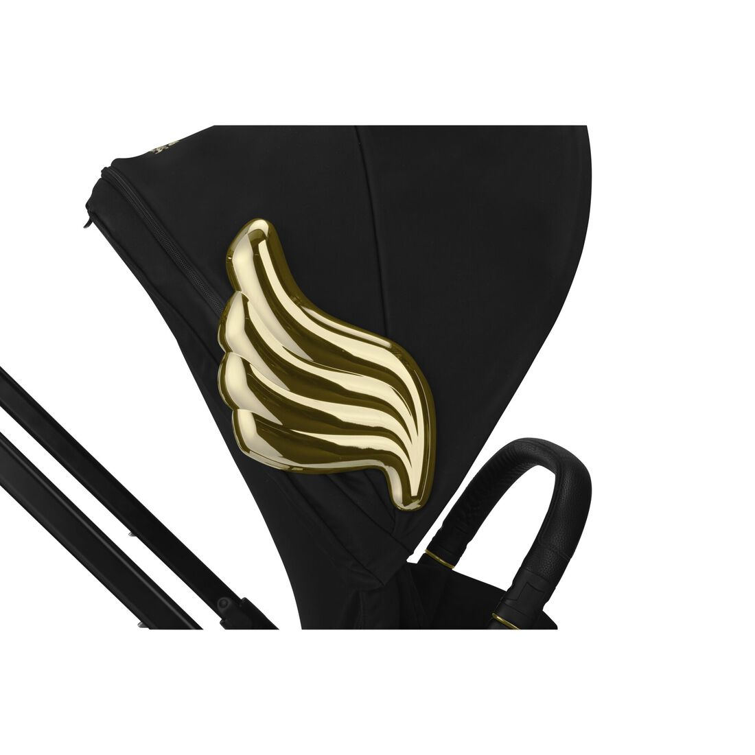 CYBEX e-Priam Jeremy Scott - Wings in Wings large image number 3