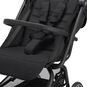CYBEX Eezy S+2 - Deep Black in Deep Black large image number 4 Small