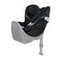 CYBEX Sirona M2 i-Size - Deep Black in Deep Black large image number 1 Small