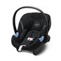 CYBEX Aton M i-Size - Deep Black in Deep Black large image number 1 Small