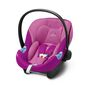 CYBEX Aton M i-Size - Magnolia Pink in Magnolia Pink large image number 1 Small