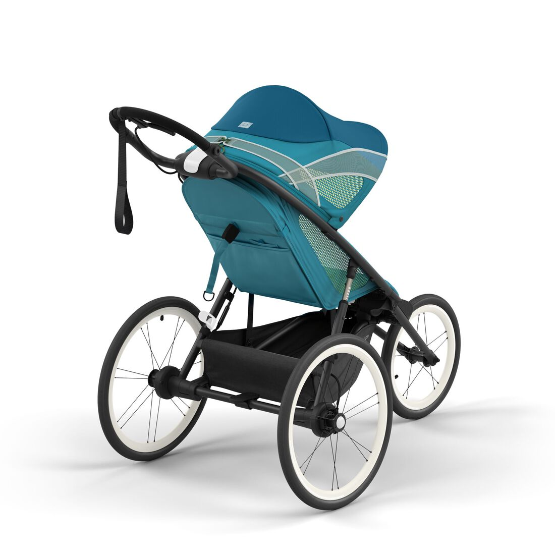 CYBEX Avi Seat Pack - Maliblue in Maliblue large image number 5