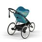 CYBEX Avi Seat Pack - Maliblue in Maliblue large image number 5 Small