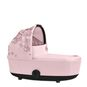 CYBEX Mios Lux Carry Cot - Pale Blush in Pale Blush large image number 1 Small