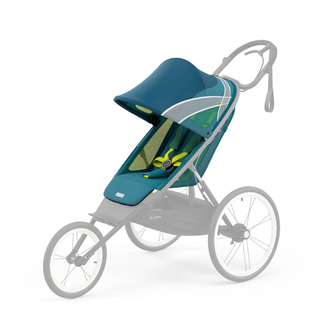 CYBEX Avi Seat Pack - Maliblue in Maliblue large image number 1